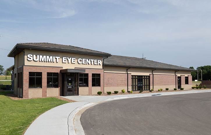 Summit Eye Center Ophthalmology Clinic